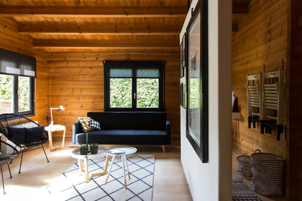 Fins Vakantie Huis : Tripadvisor comfy log cabin in lapland fin vakantiehuis in salla