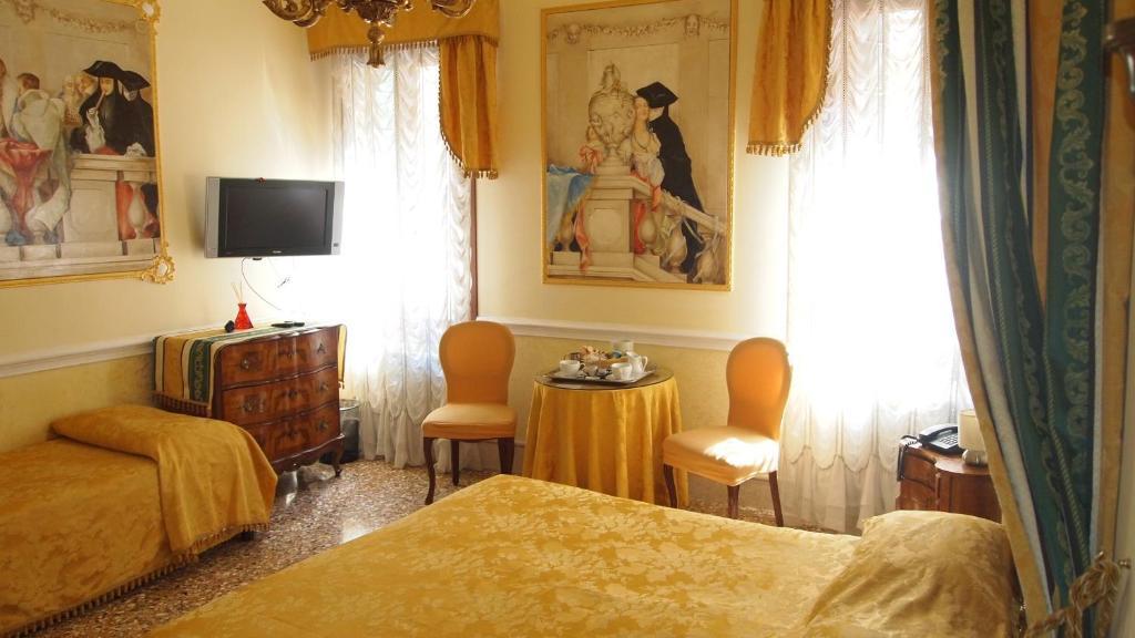 Casa Fenice, Chambres d\'hôtes Venise