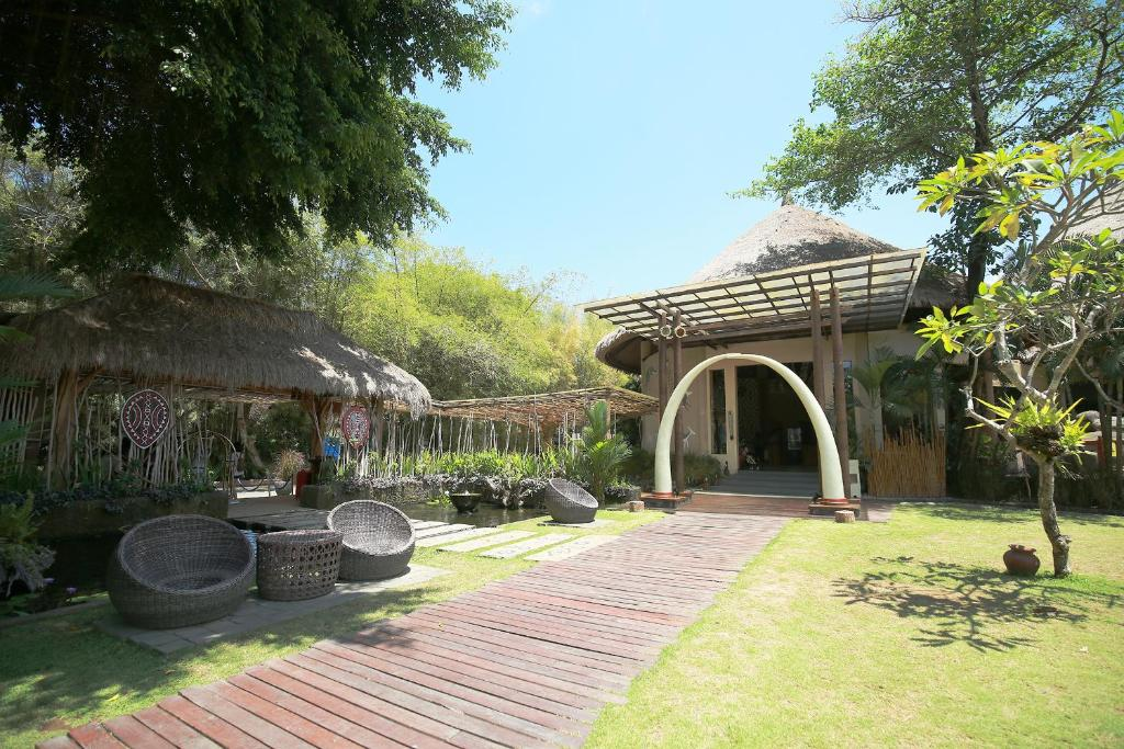 Bali Safari & Marine Park - Bali Attractions