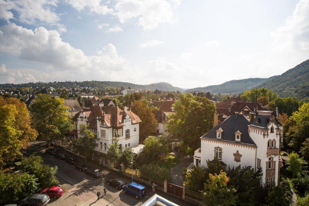 Hotel Caravelle Bad Kreuznach