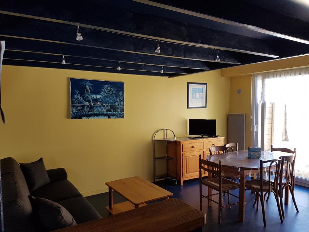 Appartements Locations Les Marinettes La Chaume