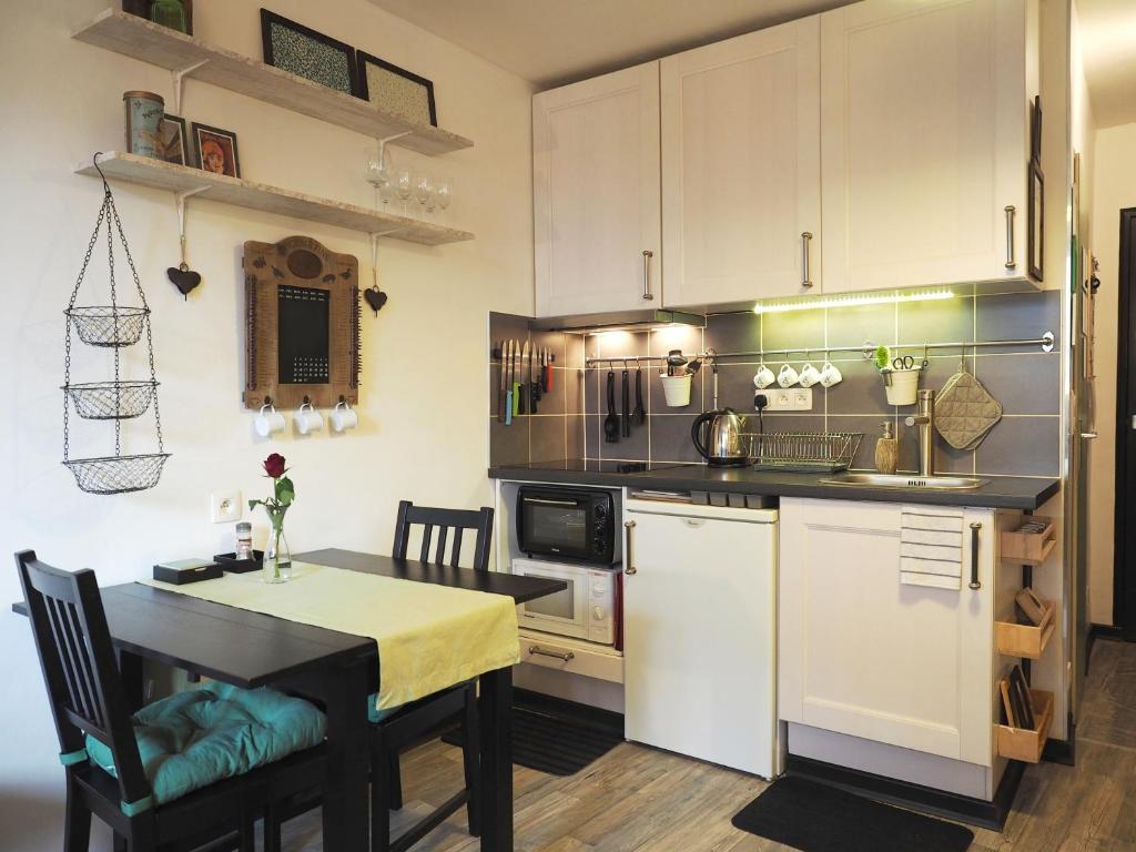 Appartement Chamonix Sud Studio