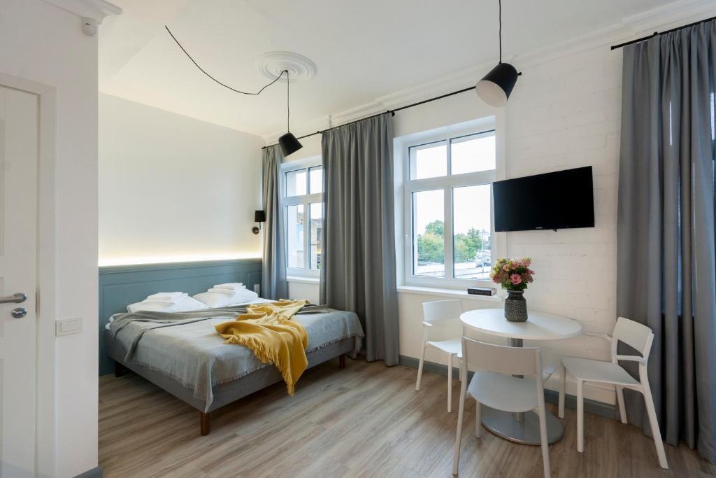 9010 Apartments Apartments Vilnius