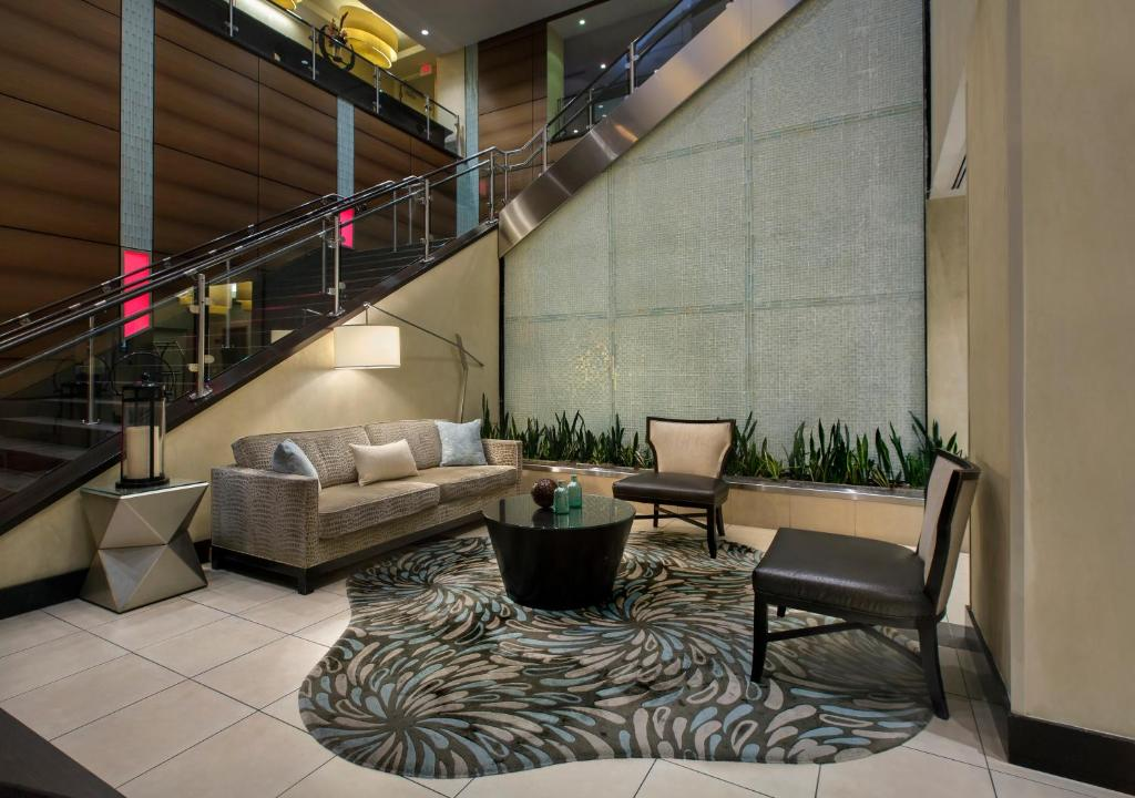Hyatt Place Washington DC/US Capitol - Washington - book your hotel ...