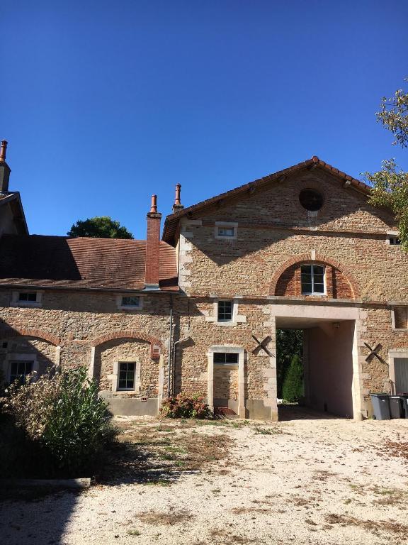 Maison de caractère, Villa Argilly