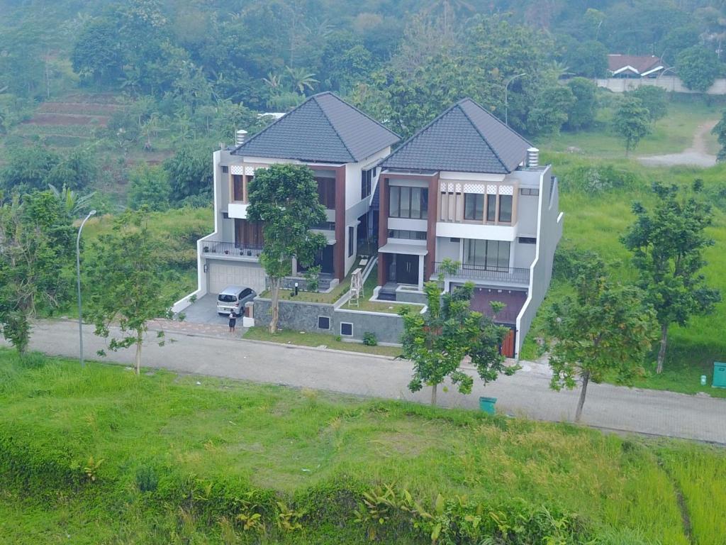 Villa Bogor Nirwana Bogor Book Your Hotel With Viamichelin