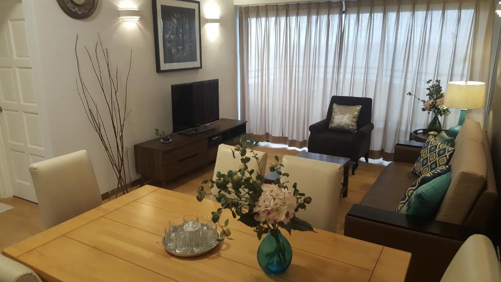 Batu Ferringhi Seaview Apartment R Servation Gratuite Sur Viamichelin