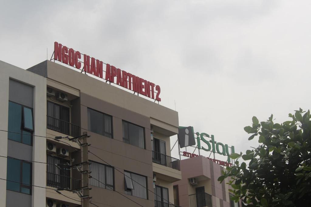 Ngoc Han Apartment 2