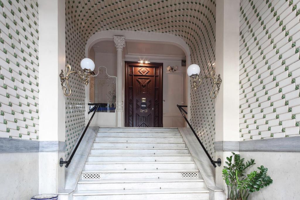 Apartments barcelona & home deco eixample appartementen barcelona