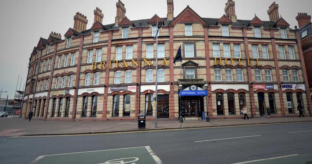 Restaurants Lichfield Street Wolverhampton