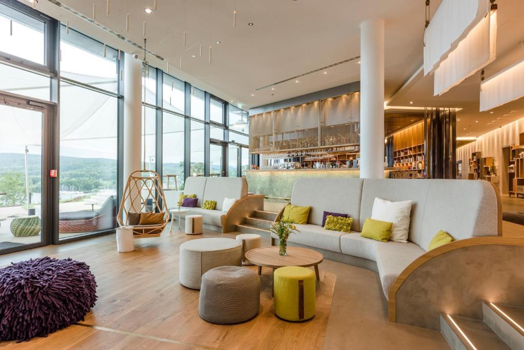 seezeitlodge hotel spa r servation gratuite sur. Black Bedroom Furniture Sets. Home Design Ideas