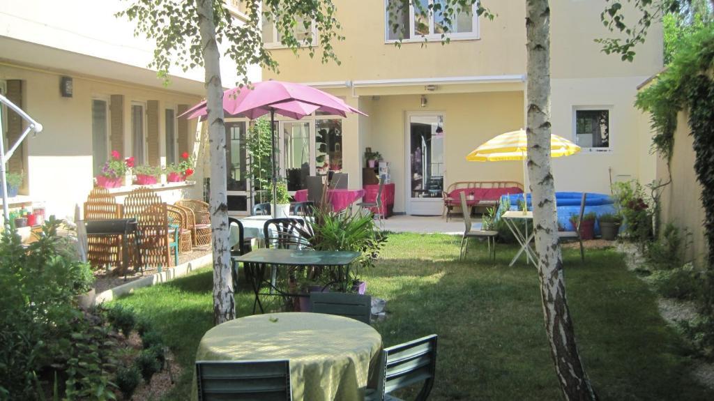Maison saint louis chambres chez l 39 habitant paray le monial - Chambres d hotes paray le monial ...