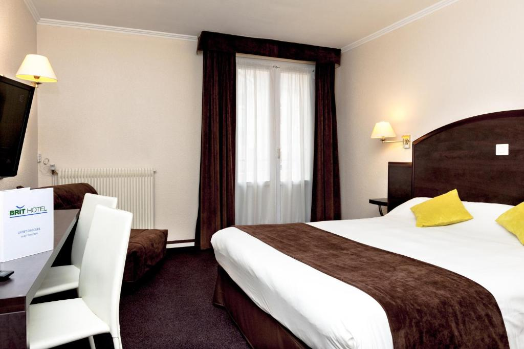brit hotel cahors le france r servation gratuite sur. Black Bedroom Furniture Sets. Home Design Ideas