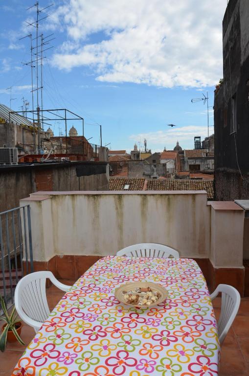 Terrazza Sul Barocco Apartment Catania