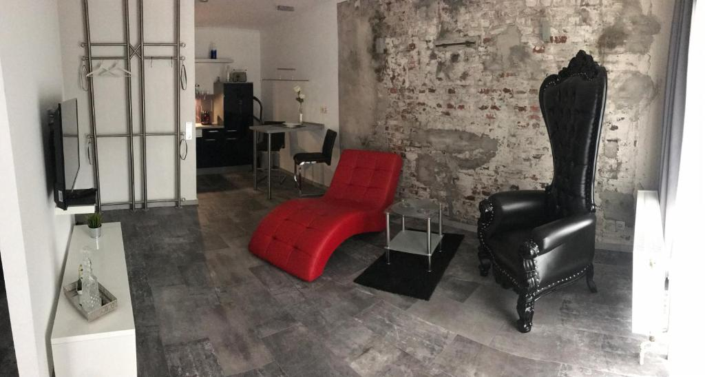 Die Suite Appartement Bad Harzburg