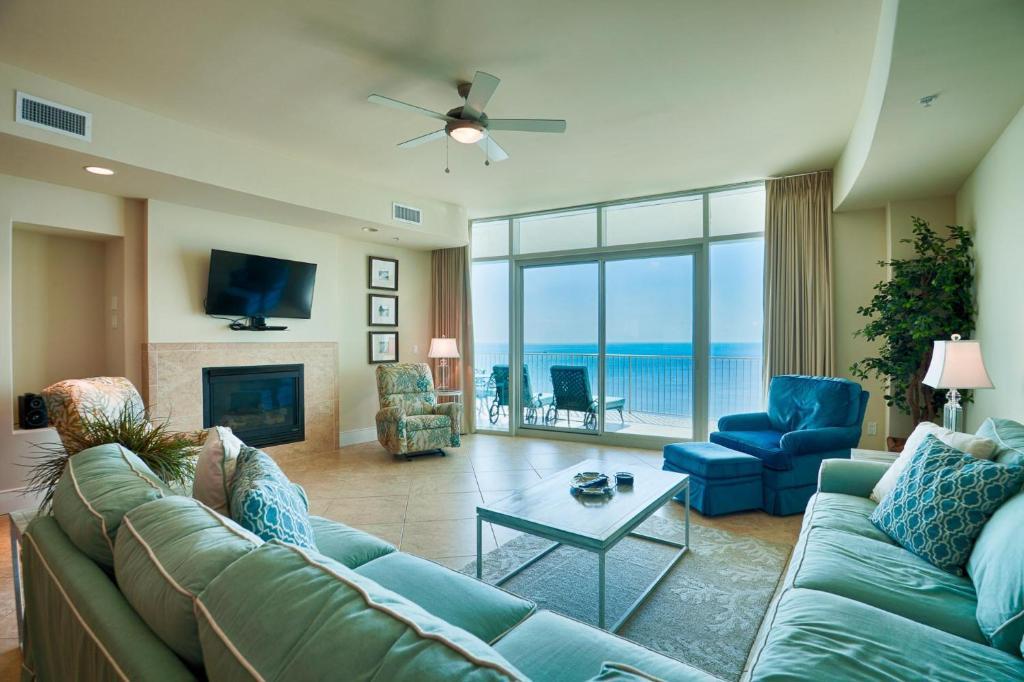 Turquoise Place Unit 1604D - Appartement à Orange Beach ...