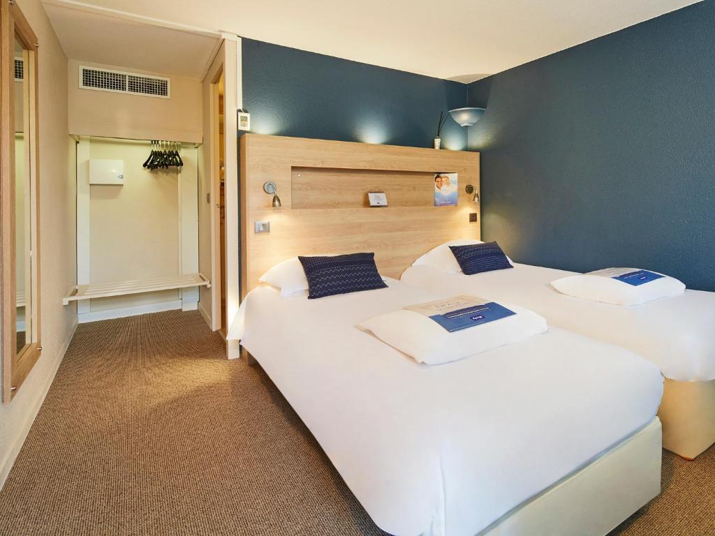 Hotel Kyriad Salle De Bain ~ hotel kyriad digne les bains