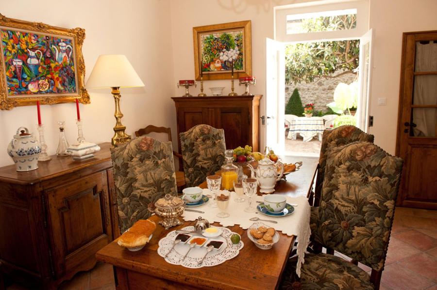 chambres d 39 h tes la maison du peintre en provence. Black Bedroom Furniture Sets. Home Design Ideas
