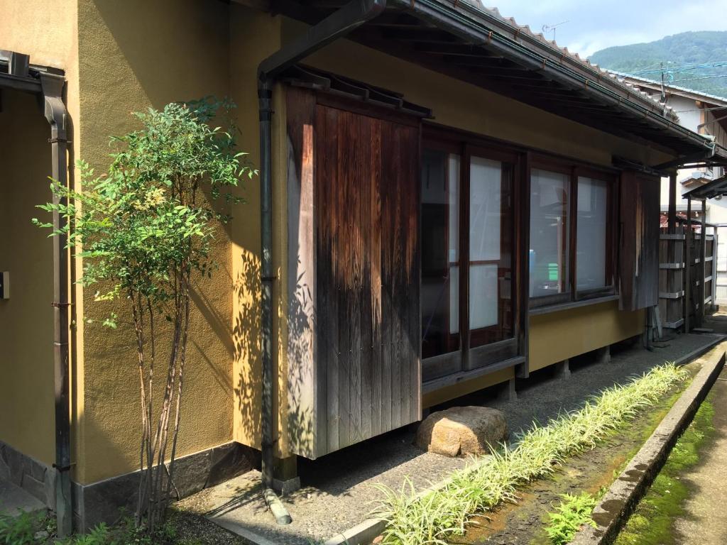 Hakusan japanese style house