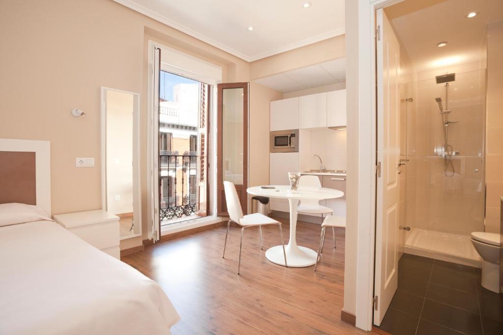 suites you nickel r servation gratuite sur viamichelin. Black Bedroom Furniture Sets. Home Design Ideas