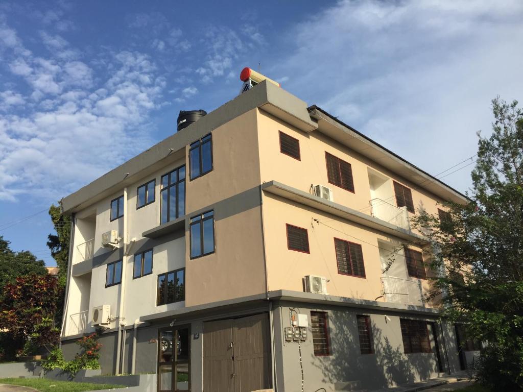 Awo Mma's Place, Appart'hotels Kumasi