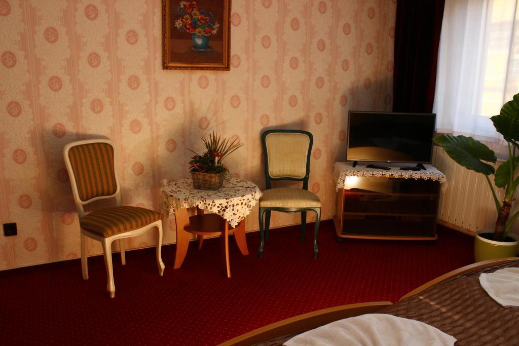 Kálmán Panzió, Bed & Breakfast Szeged