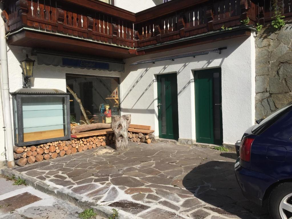 Mini Kühlschrank Ricardo : Apartamentos ricardo privatzimmer bad gastein