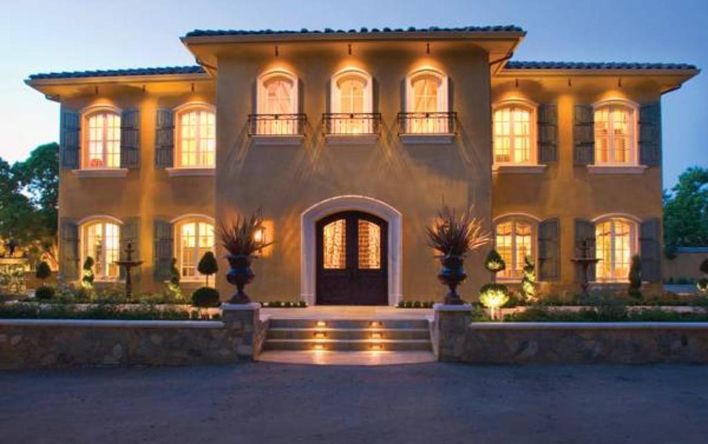 The Villa at Arden Hills - Chambres d\'hôtes à Sacramento ...