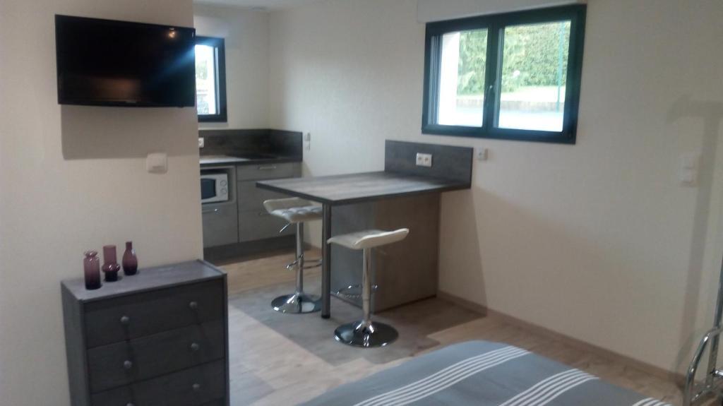Apartment Of 20 M²