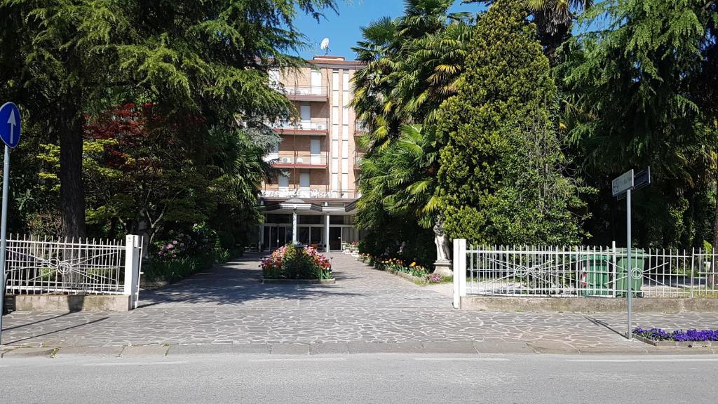 Hotel Piave Abano Terme