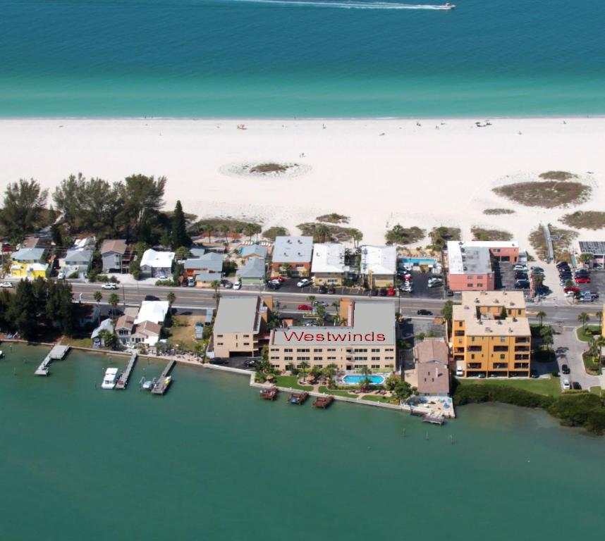 Treasure Island Two Bedroom Condo Book Your Hotel With Viamichelin