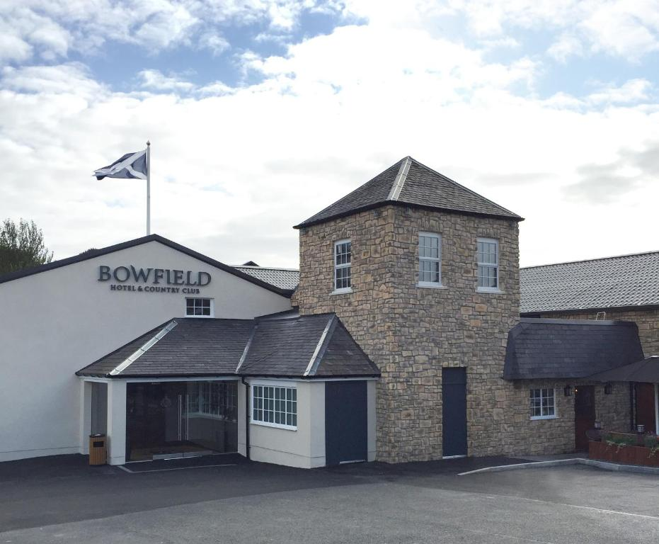 Bowfield Hotel Restaurant