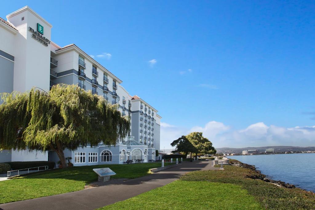 Hotel Embassy Suites San Francisco