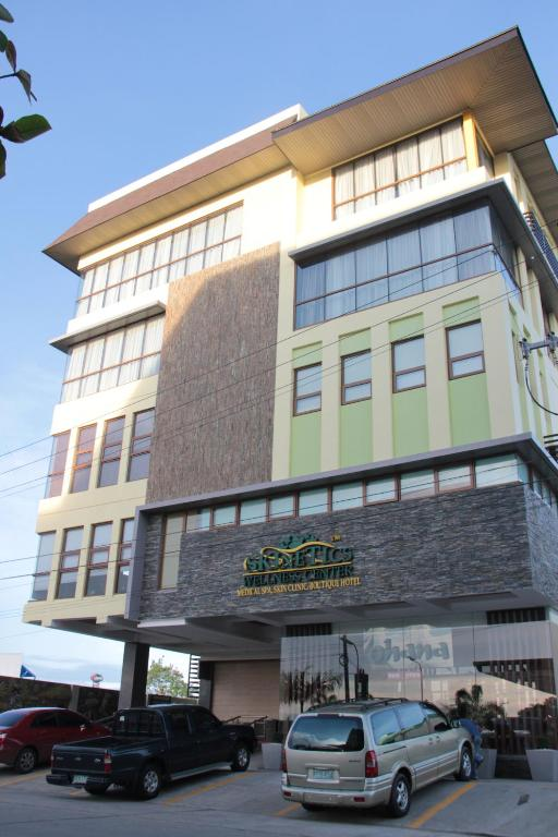 Skinetics Wellness Center Boutique Hotel In Iloilo City Philippines 10 Reviews Price From 63 Planet Of Hotels