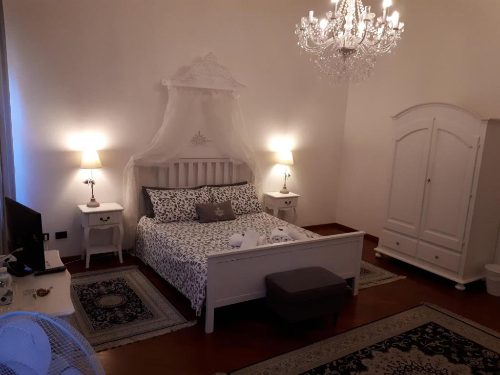 Bed & Breakfast Le Terrazze, Bed & Breakfasts Lucca