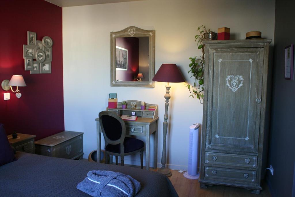 Chambres d hôtes les fresnoises chambres d hôtes fresnes