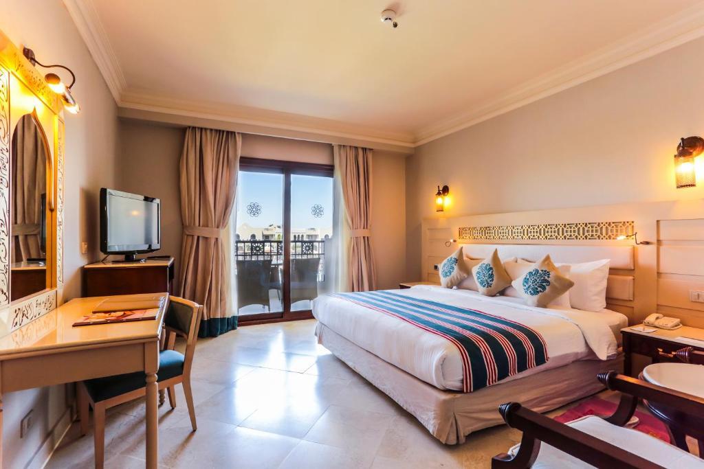 Sunrise Arabian Beach Hotel Sharm El Sheikh