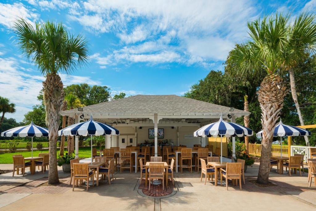Jekyll Island Beachfront Hotels  The Westin Jekyll Island