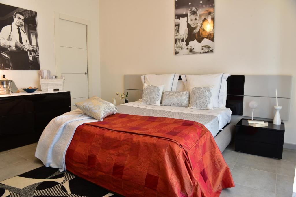 Marco Polo luxury apartment, Apartamento Catania