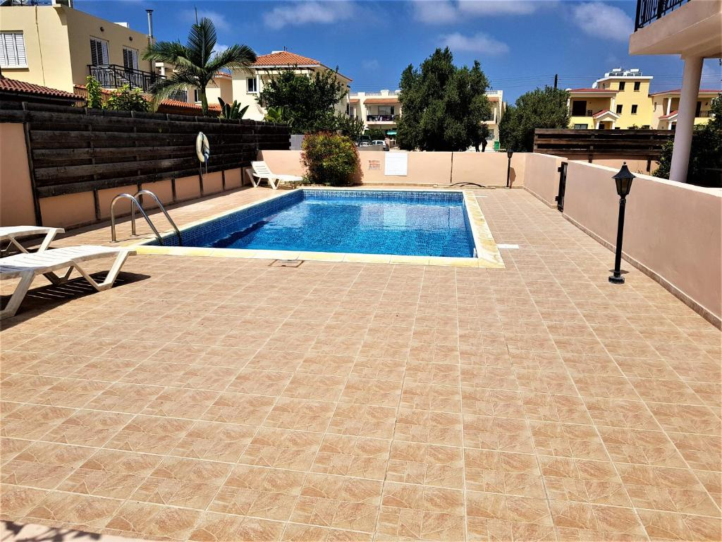 Camellia Gardens Apartments Paphos