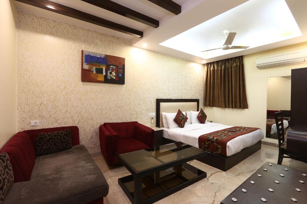 hotel rupam kingston park r servation gratuite sur. Black Bedroom Furniture Sets. Home Design Ideas