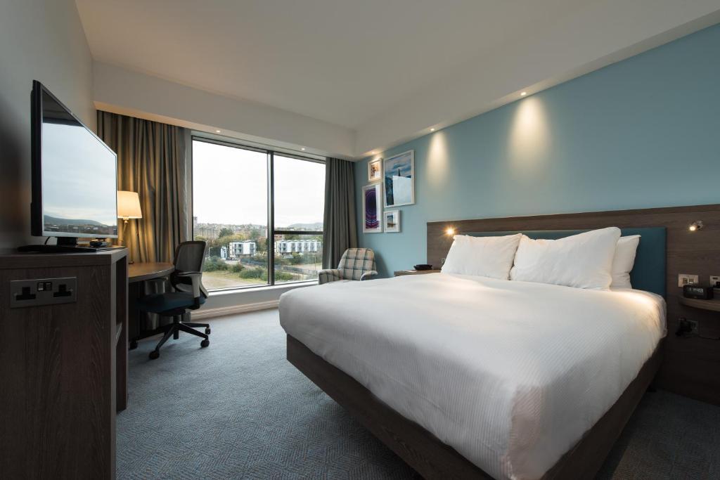 Hotel Hampton By Hilton Edinburgh West End Edimbourg