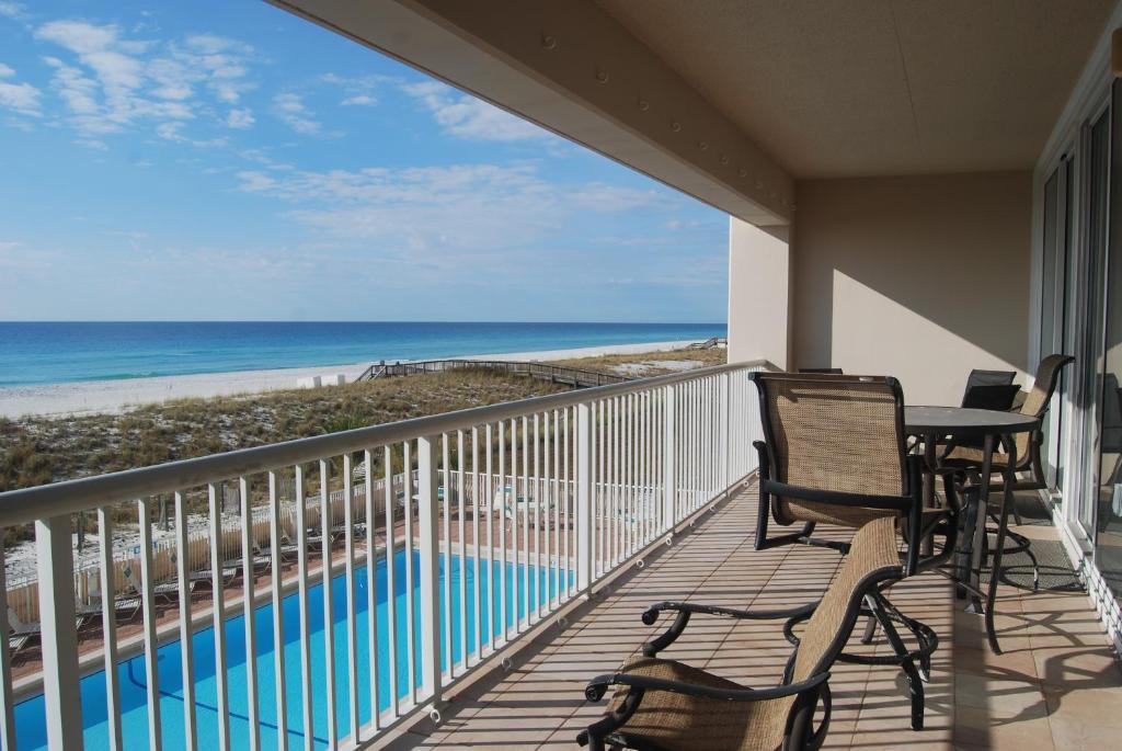 Wind Navarre Beach Regency 210