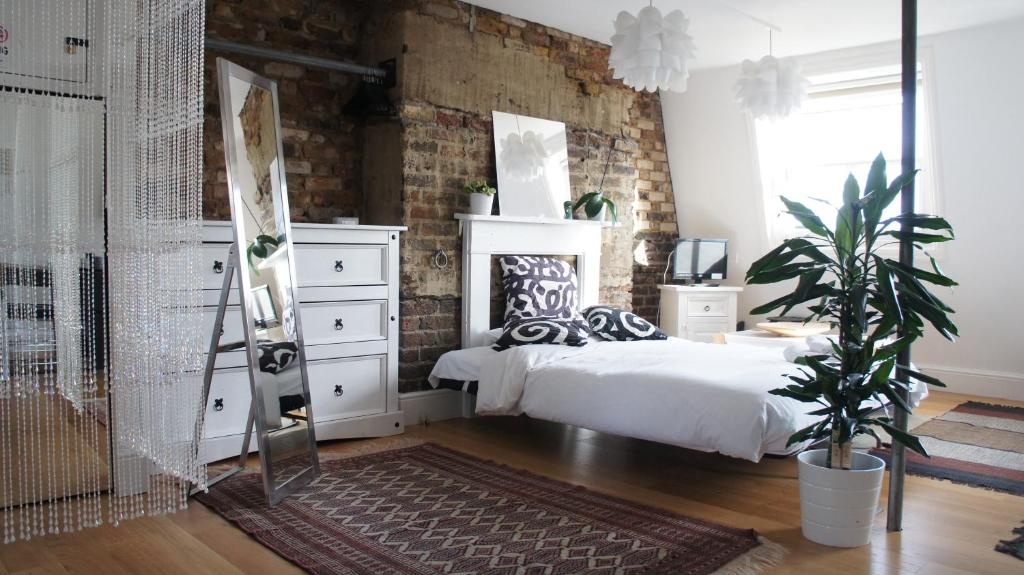 The Notting Hill Apartments, Apartments London