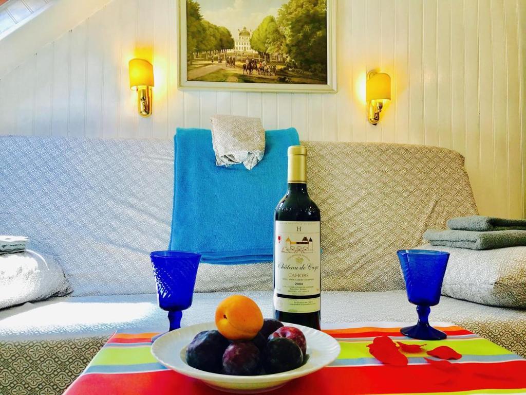La Romantica - Beausoleil : a Michelin Guide restaurant
