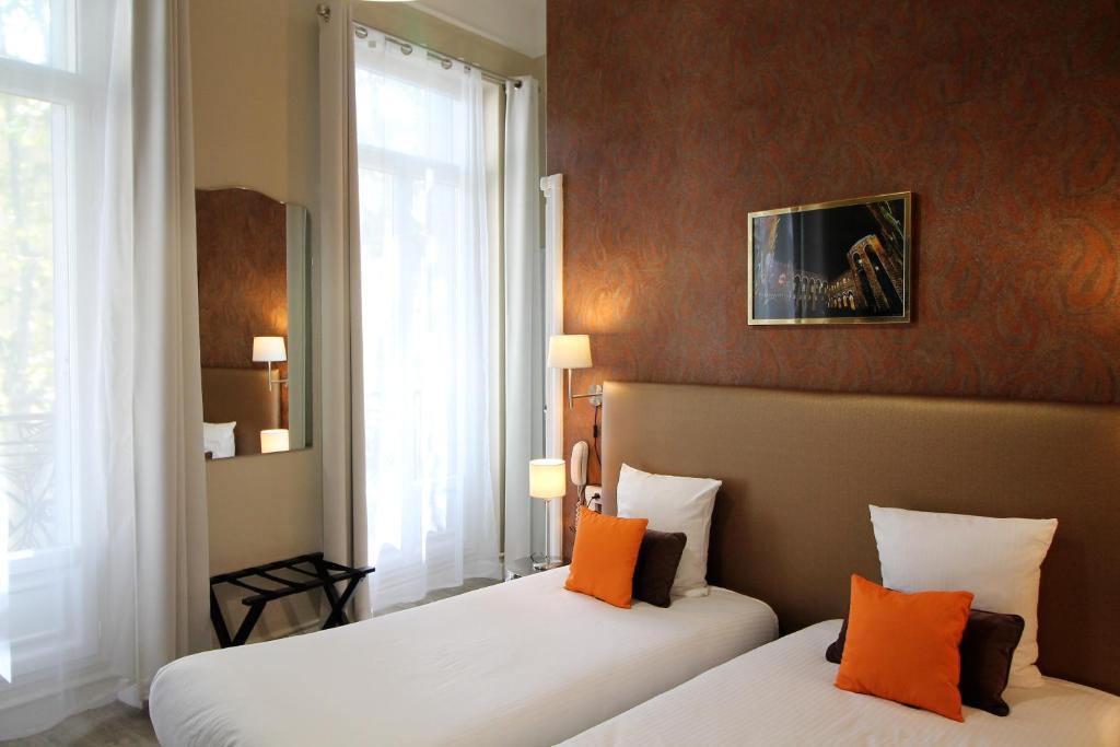 R gina boutique hotel avignon book your hotel with for Boutique hotel avignon