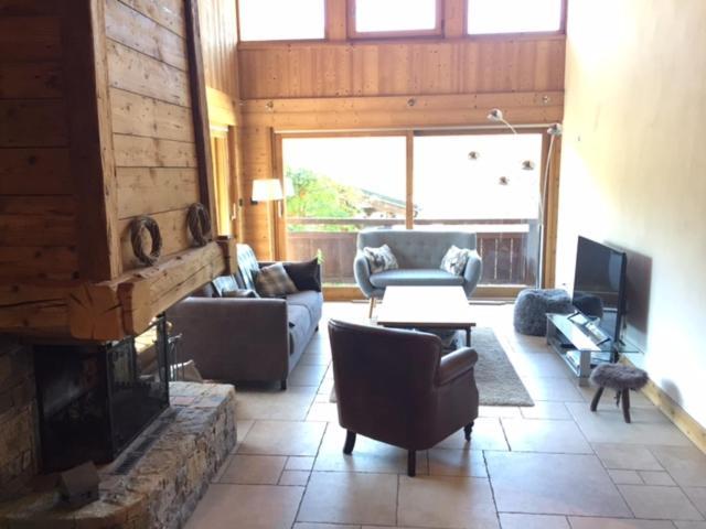 Appartement les bois venants appartement morzine