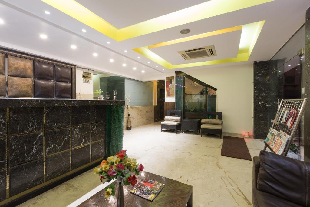 hotel rupam kingston park r servation gratuite sur viamichelin. Black Bedroom Furniture Sets. Home Design Ideas