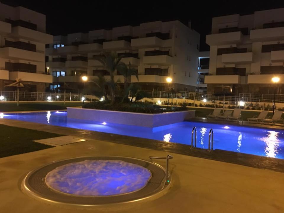 Terraza Del Sol Apartment Punta Prima