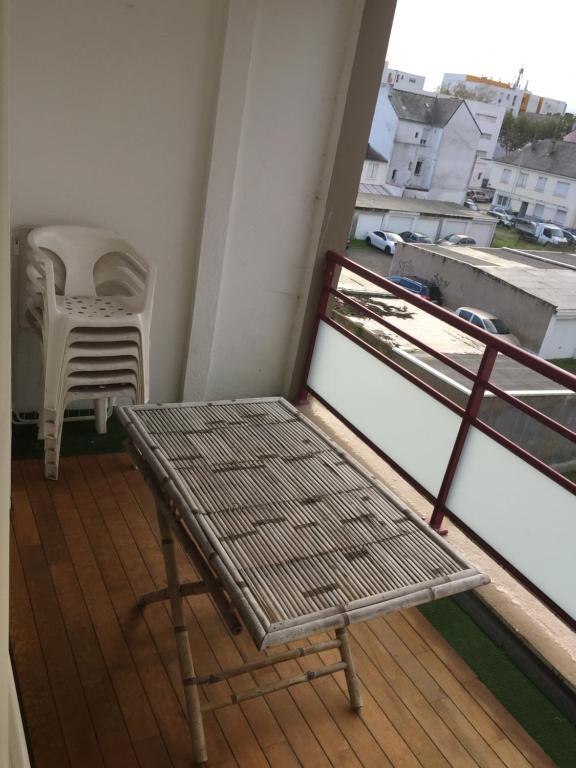 Suite Maison Appartement D Exception Appartement Saint Nazaire